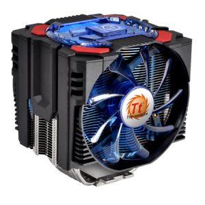 CPU Cooler Frío OCK de Thermaltake