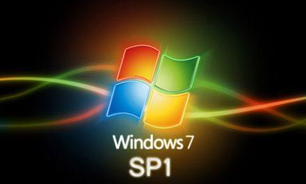 Análisis de rendimiento en juegos del Service Pack 1 de Windows 7