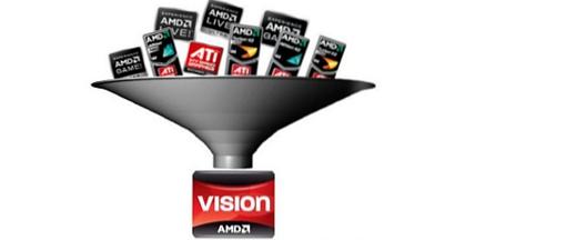 AMD abandona sus marcas Turion, Sempron y Athlon