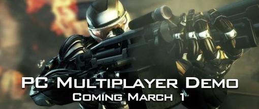 Crysis 2 Demo Oficial Multijugador