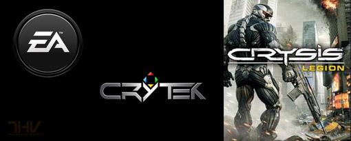 Filtrado Crysis 2 en sitios Torrent