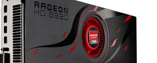 La AMD Radeon HD 6990 ya es oficial