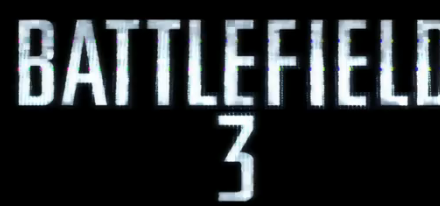 Impresionante trailer in-game de Battlefield 3