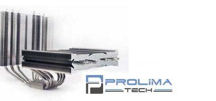 Prolimatech se prepará a lanzar su CPU Cooler Genesis