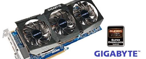 Gigabyte presento su HD 6870 Super Overclock UDV+