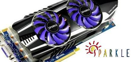 Sparkle anuncia su GeForce GTX 580 Thermal Guru