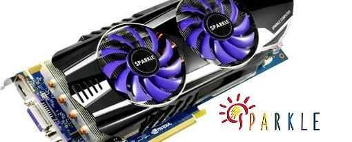 Sparkle anuncia su GeForce GTX 580 Thermal Guru