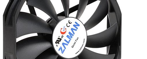Nuevo ventilador ZM-F4 de Zalman
