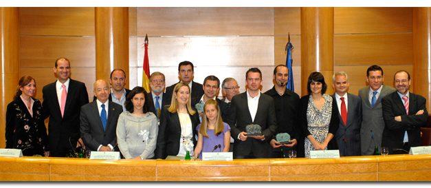 Vótanos como Mejor Web en los Premios de Internet 2011