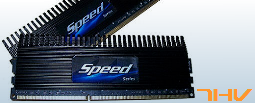 Review: Super Talent Speed DDR3 2200 CL9 WS220UX4G9