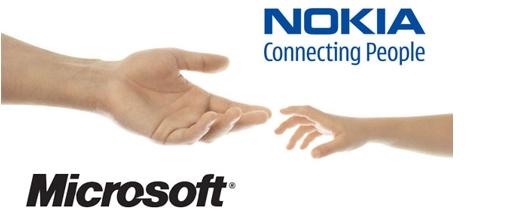 Nokia y Microsoft revelan alianza estratégica