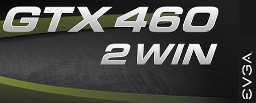 Nueva dual-GPU GeForce GTX 460 2WIN de EVGA