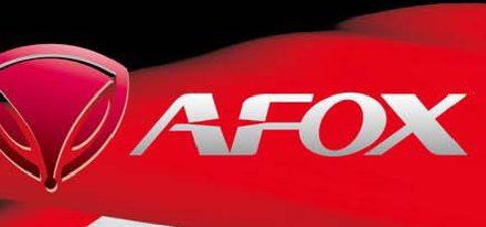 AFOX presenta su Geforce GTX 550 Ti