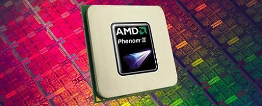 AMD se dispone a lanzar su Phenom II X2 570 Black Edition