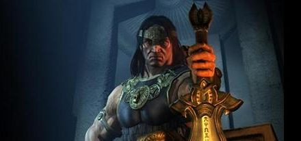 Age of Conan y el motor grafico Dreamworld 2.5 usan Nvidia PhysX