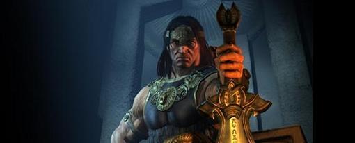 Age of Conan y el motor grafico Dreamworld 2.5 usan Nvidia PhysX