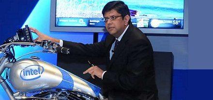 Anand Chandrasekher se retira de Intel