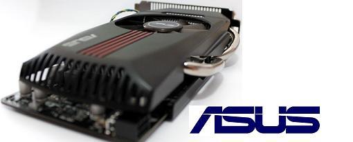 Asus presenta su Ultimate GeForce GTX 550 Ti DirectCU
