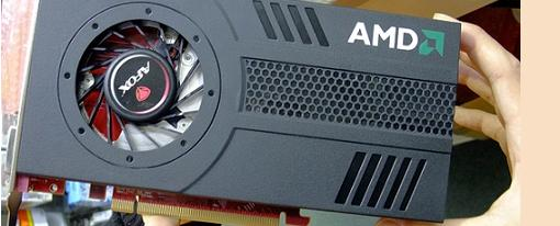 Nueva AMD Radeon HD 6850 Single Slot de AFOX
