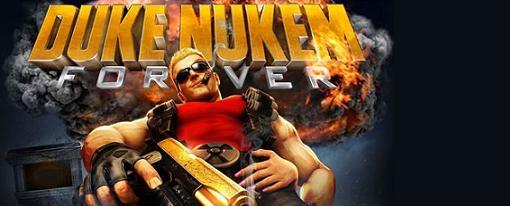 Duke Nukem Forever retrasado para junio