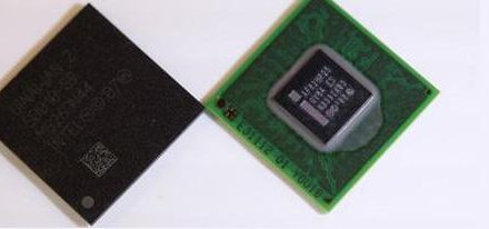 Ya aparecen productos con la plataforma Oak Trail de Intel