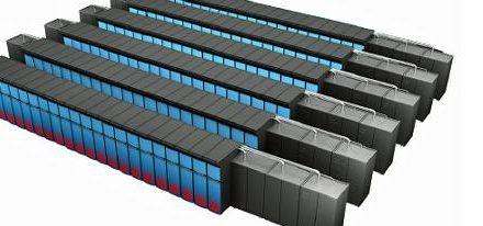 El nuevo 'Titan' de las supercomputadoras