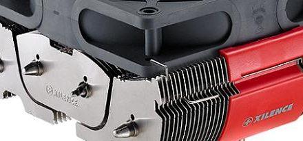 Nuevo CPU Cooler M608 Pro de Xilence