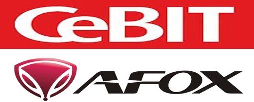 CeBIT 2011 nos sigue asombrando, Afox muestra HD 6750 y GT 530