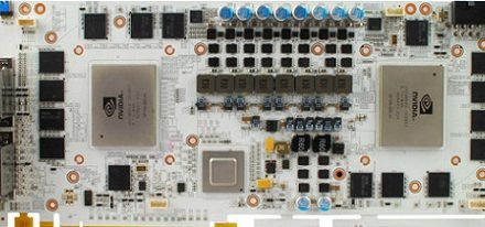 Galaxy lanzará una tarjeta de video dual-GPU GTX 460