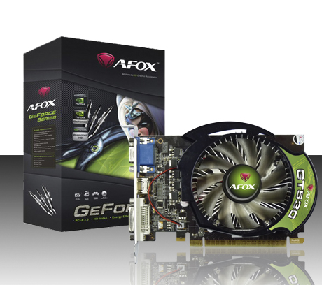 GeForce GTX 530 de AFOX
