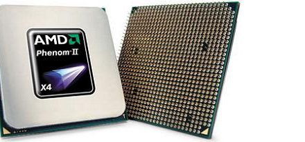 AMD hace oficial su Phenom II X4 980 Black Edition