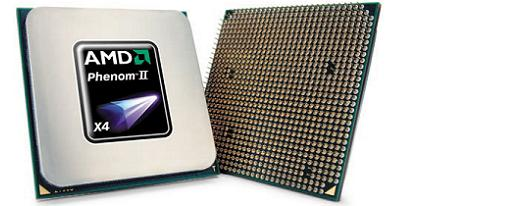 AMD hace oficial su Phenom II X4 980 Black Edition