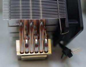 Cooler CPU Mugen 3 de Scythe