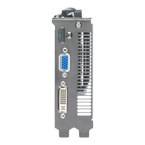 Ultimate GeForce GTX 550 Ti DirectCU