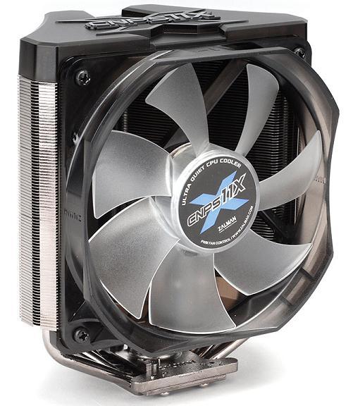 CPU Cooler CNPS11X Extreme de Zalman