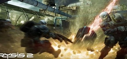 Crysis 2 tendrá DX 11