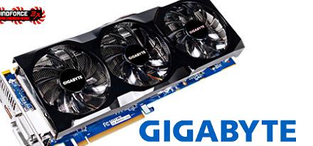 Otra Radeon HD 6970 con OC de fabrica de Gigabyte