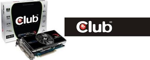 Club 3D anuncia su GeForce GTX 550 Ti CoolStream Super OC Edition