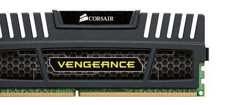 Corsair lanza tres kits de memorias Vengeance a 2000 MHz