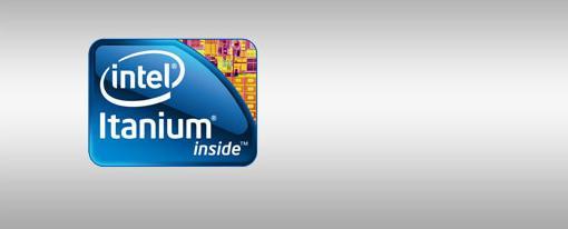Oracle tambien abandona el desarrollo de software para Itanium