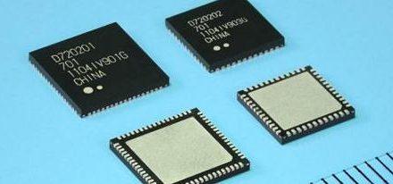 Renesas presenta dos nuevos controladores USB 3.0