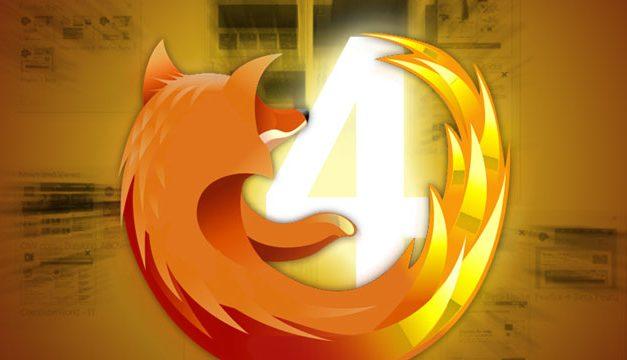 Firefox 4 rompe Record de Descargas