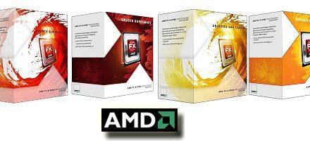 Gigabyte confirma las especificaciones de los procesadores serie FX
