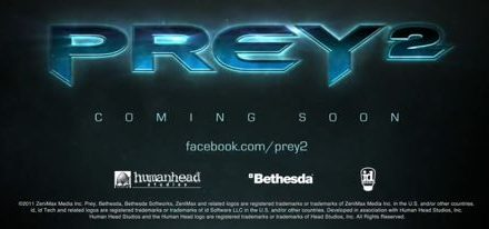 Lanzado Teaser Trailer de Prey 2