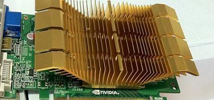 Nvidia lanzará tambien su GeForce GT 520