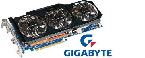 Gigabyte revela las especificaciones de su GTX 580 Super OverClock