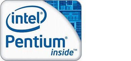 Tres nuevos Pentium's para el 22 de mayo