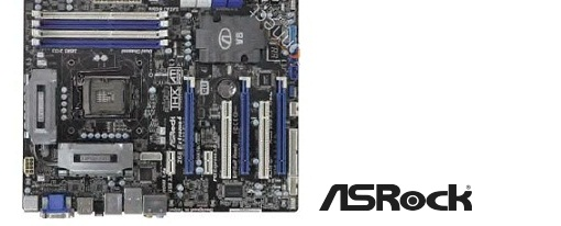 ASRock prepara tres tarjetas madres con chipset Z68