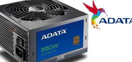 A-Data anuncia su nueva serie BN de fuentes de poder