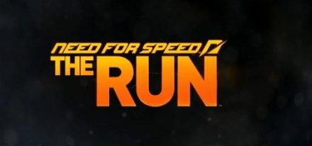 Teaser trailer Need for Speed: The Run